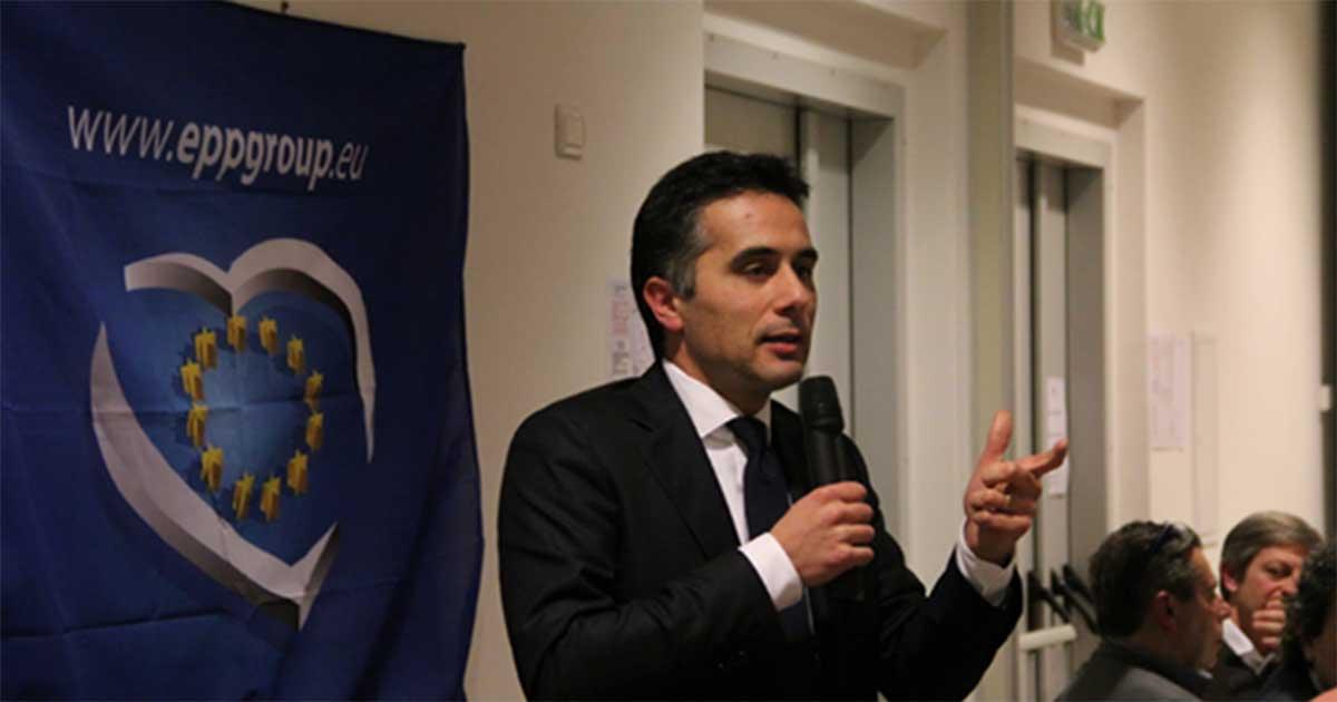"""Fare impresa oggi. Cena presso la scuola """"Galdus"""" di Milano, con oltre 150 imprenditori"""