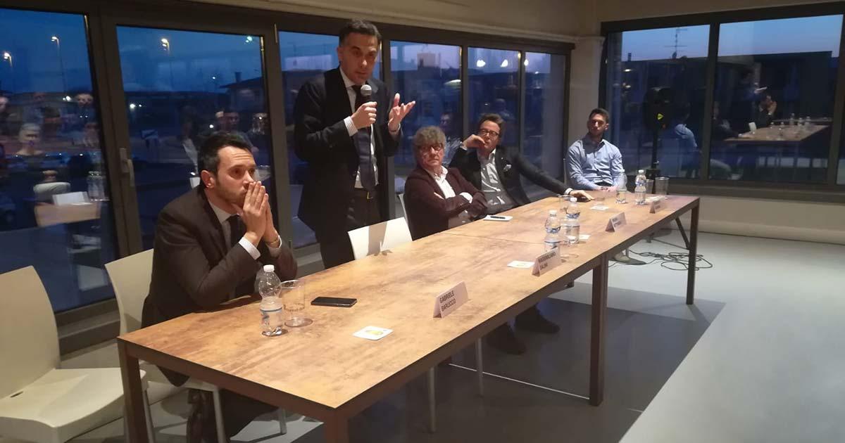 Discussione su Innovazione ed Europa