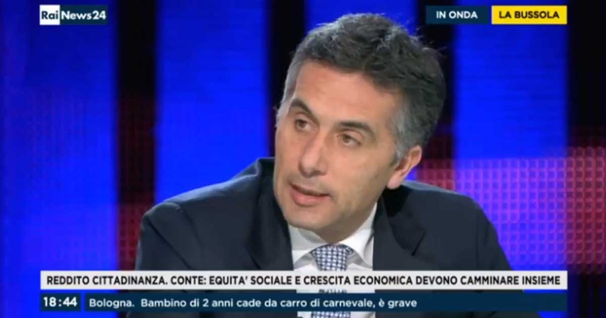 In onda su Rai News 24