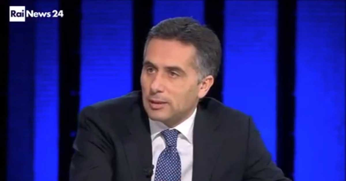 """In onda a """"La Bussola"""" su Rai News 24"""