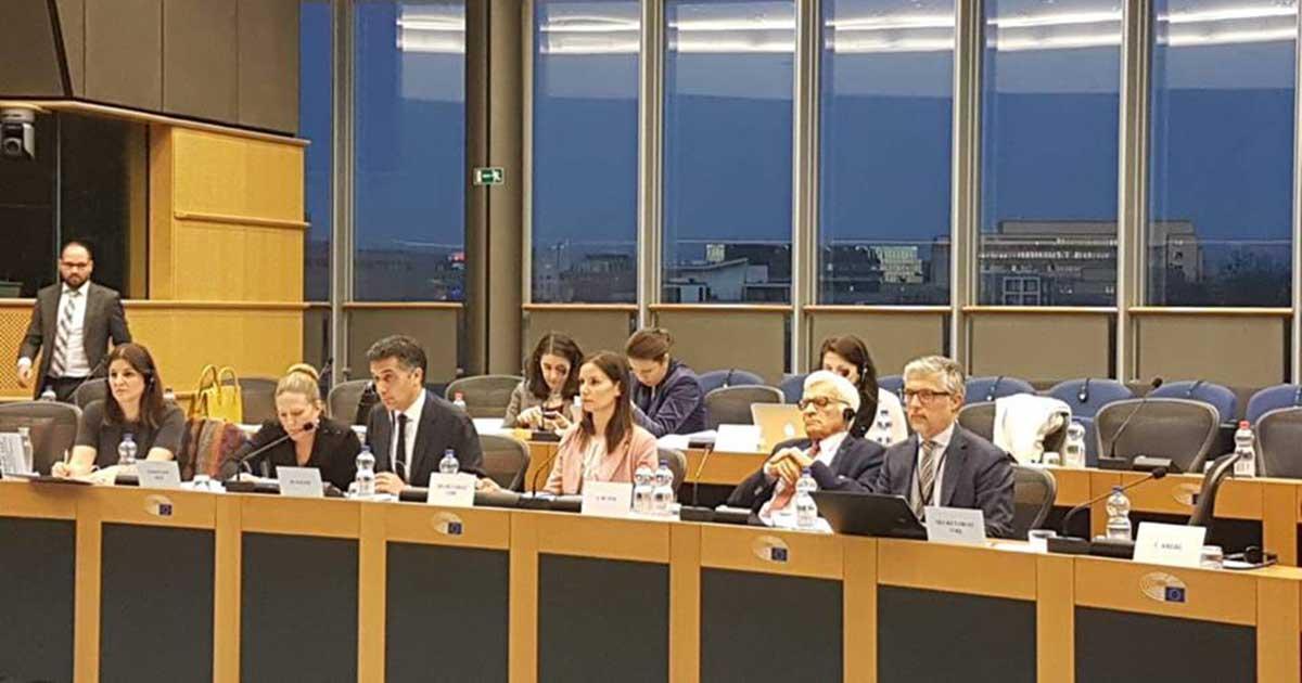 Negoziato tra Commissione, Stati e Parlamento Ue sul nuovo Programma Spaziale Europeo