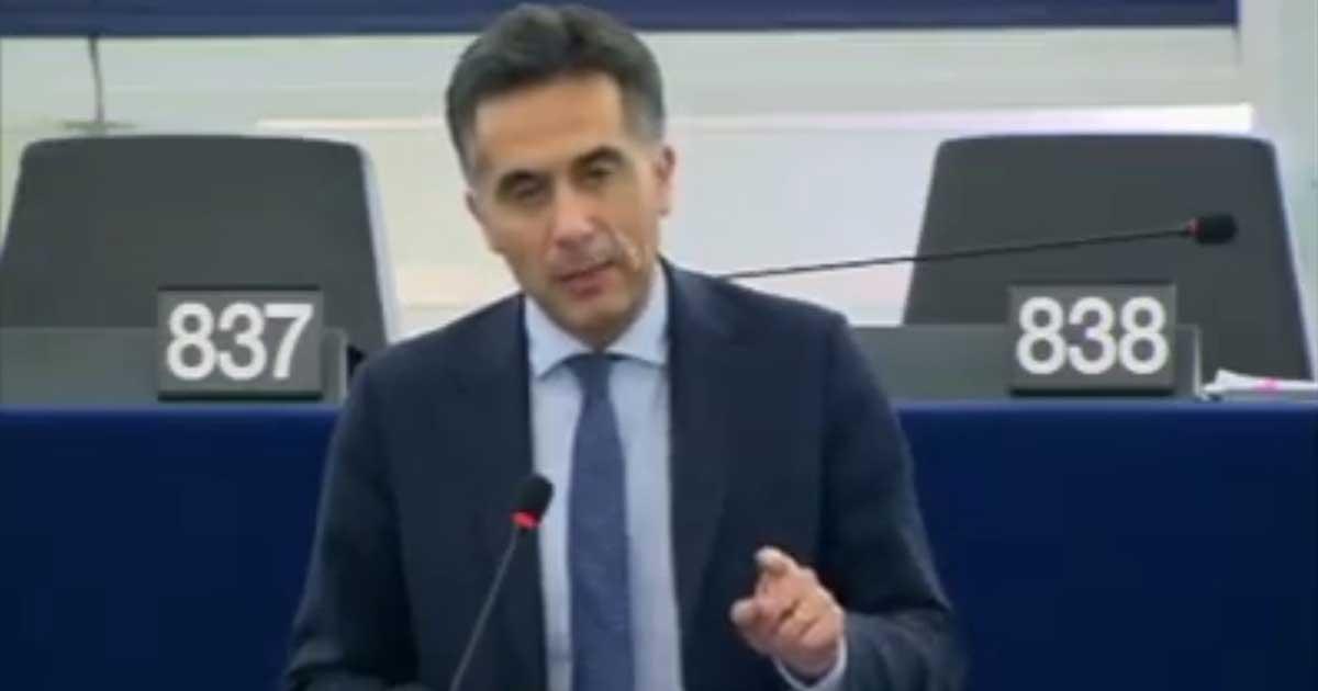 L'urgenza della difesa Europea
