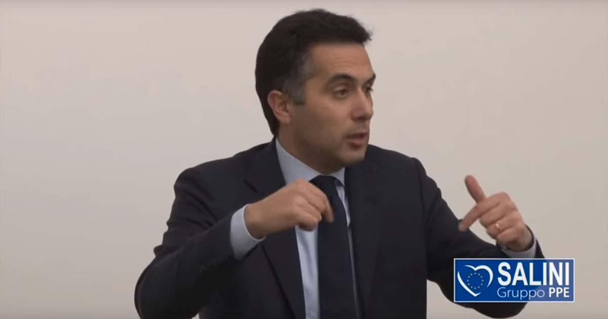 Salini: «Tasse insostenibili. Senza imprese non c'è lavoro. Renzi deve fare di più»