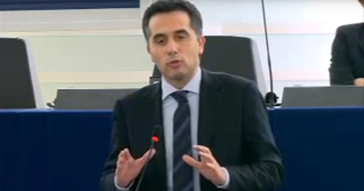 interviene in UE sul cabotaggio illegale