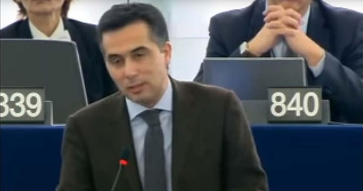 Intervento su chiusura semestre presidenza italiana UE