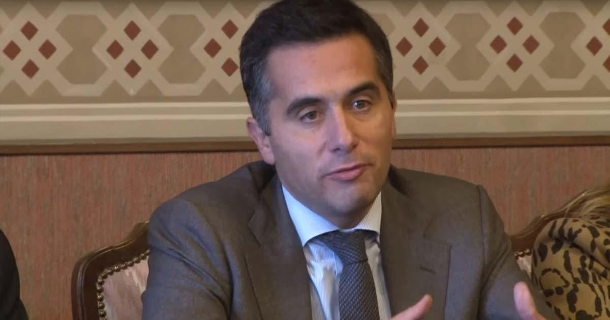 Salini: 'La politica impari dalle imprese'